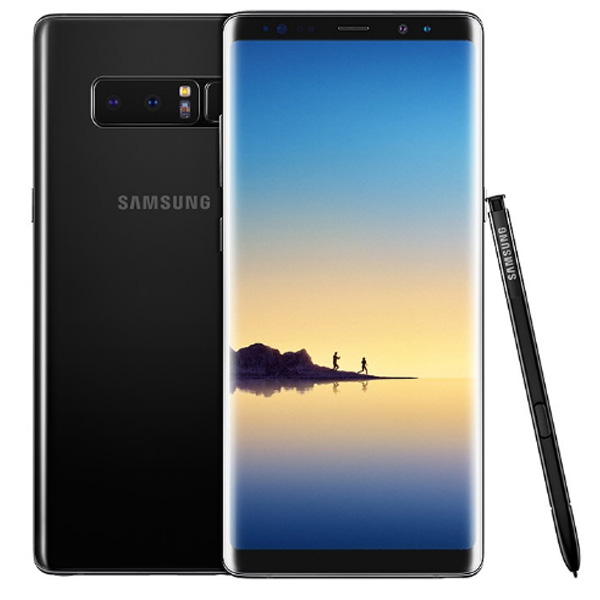 Mobile SAMSUNG Galaxy Note 8 Dual SIM 64GB، گوشی موبایل سامسونگ Galaxy Note 8 Dual SIM 64GB