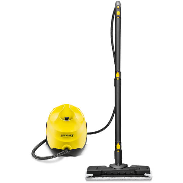 بخار شو کرشر SC 3، Steam Karcher SC 3