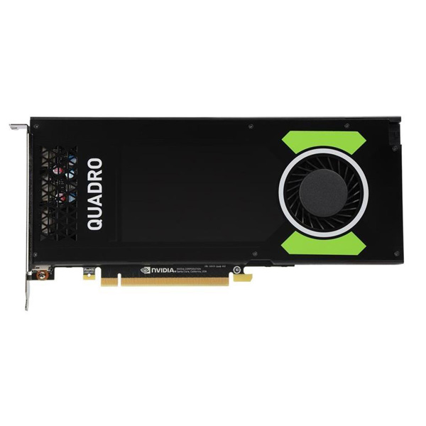 Graphic Card PNY Nvidia Quadro P4000 8GB GDDR5، کارت گرافیک پی ان وای Nvidia Quadro P4000 8GB GDDR5