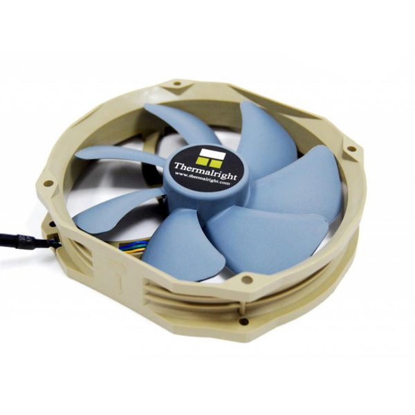 Case Fan Green Thermalright TY140 PWM 140mm، فن کیس گرین Thermalright TY140 PWM 140mm