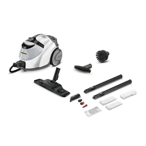 بخار شو کرشر SC 5 Premium، Steam Karcher SC 5 Premium