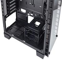CASE Corsair Crystal Series 460X Compact ATX MID-Tower