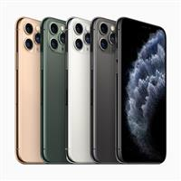 Mobile Apple iPhone 11 Pro Max 256GB Dual SIM