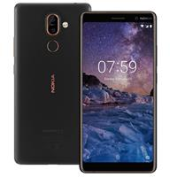 Mobile Nokia 7 Plus TA-1046 Dual SIM 64GB